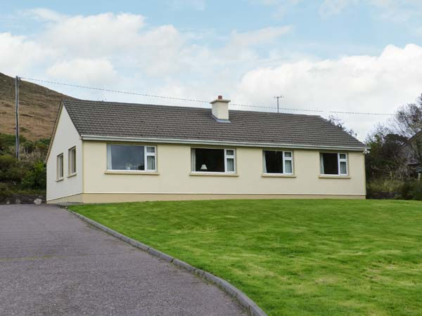 4 bedroom Cottage for rent in Glenbeigh