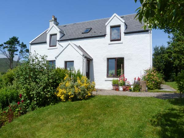 2 bedroom Cottage for rent in Kilchoan