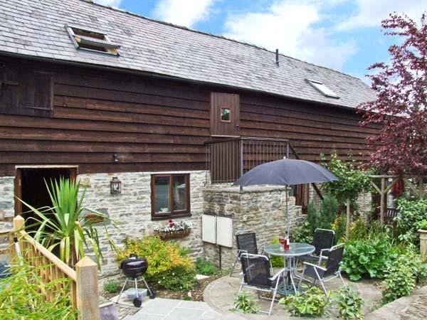 Groom Cottage