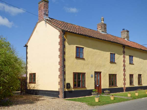 2 bedroom Cottage for rent in Watton
