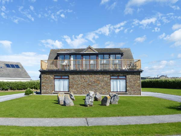 3 bedroom Cottage for rent in Ballybunion