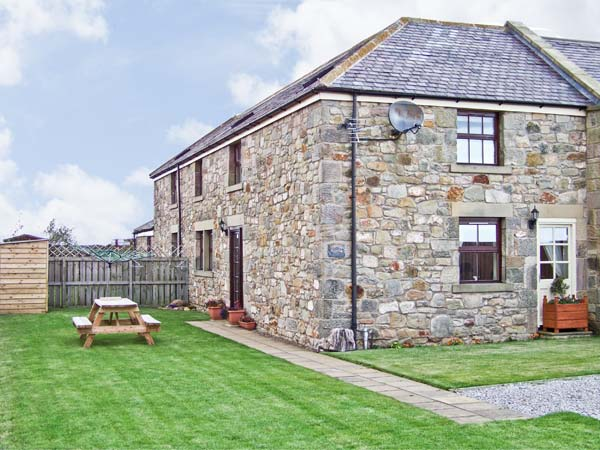 3 bedroom Cottage for rent in Berwick-Upon-Tweed