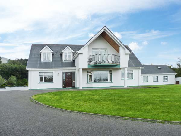 4 bedroom Cottage for rent in Glenbeigh
