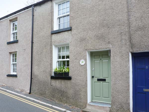 1 bedroom Cottage for rent in Aldingham