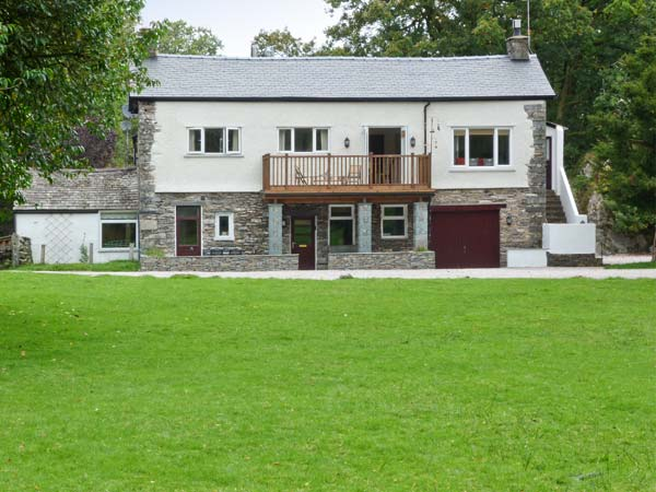 3 bedroom Cottage for rent in Coniston Water