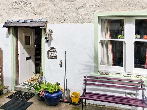 2 bedroom Cottage for rent in Gardenstown