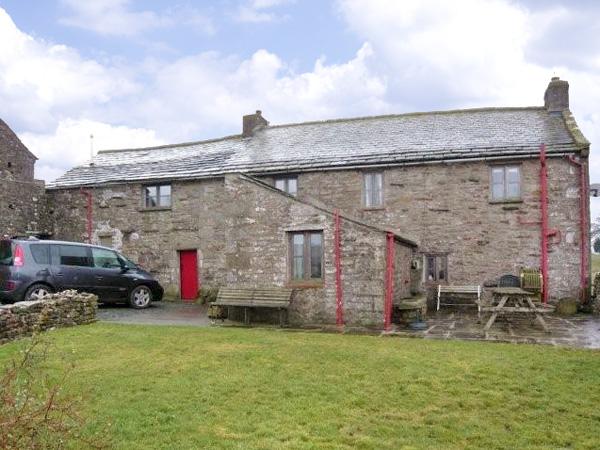 3 bedroom Cottage for rent in Ravenstonedale