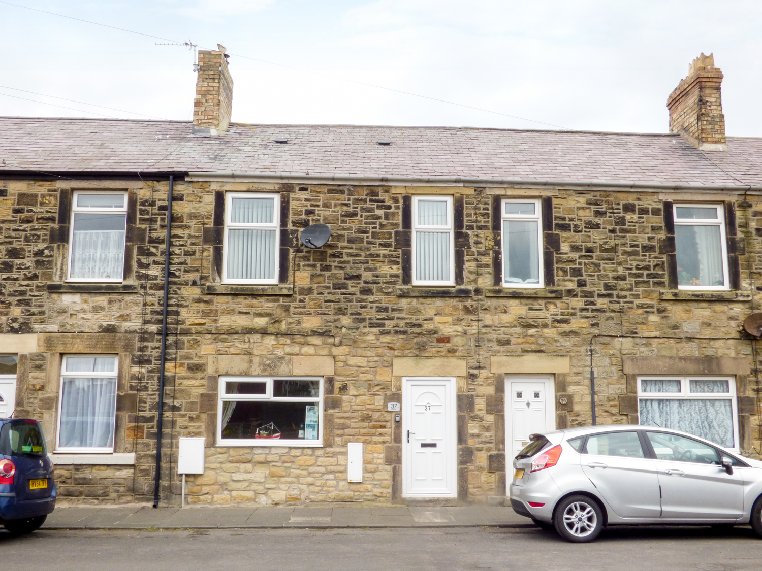 2 bedroom Cottage for rent in Morpeth