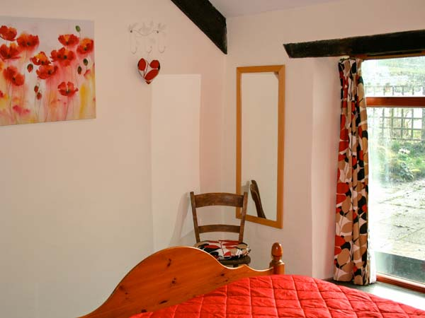 Willow Cottage Whitstone Holiday Home Cornwall