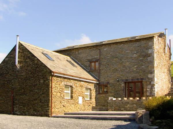 Hill Side Barn
