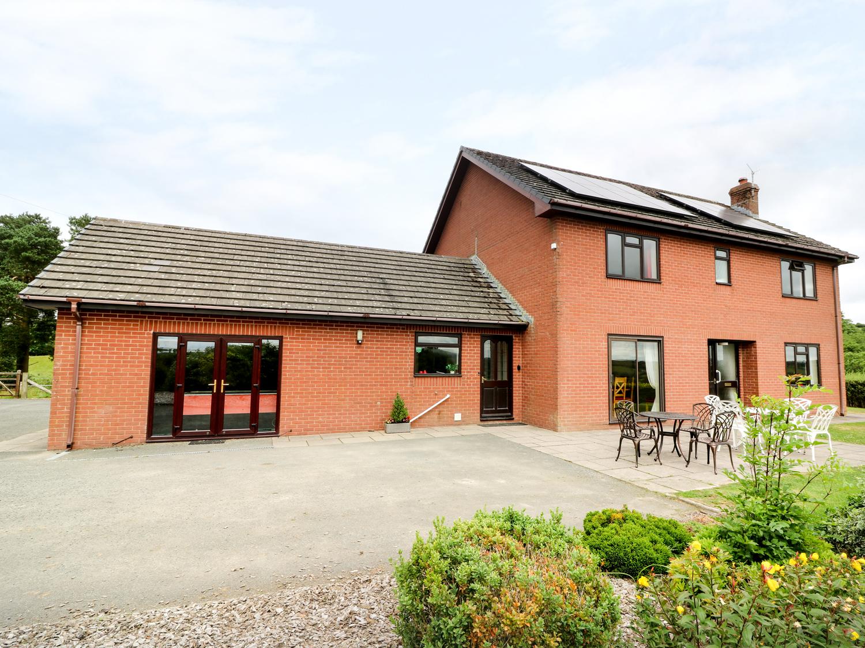 5 bedroom Cottage for rent in Llanbister