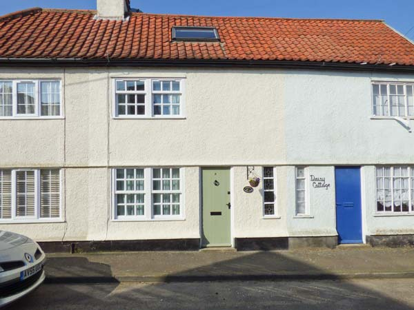 2 bedroom Cottage for rent in Saxmundham