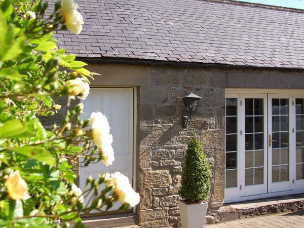 1 bedroom Cottage for rent in Chirnside
