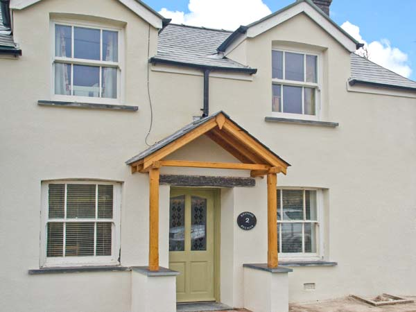 2 bedroom Cottage for rent in Machynlleth
