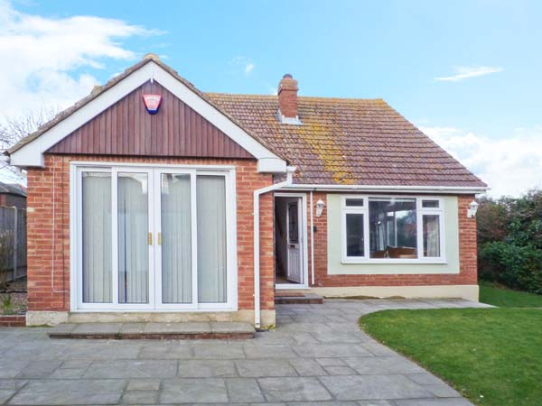 holiday let Broadstairs Redwood