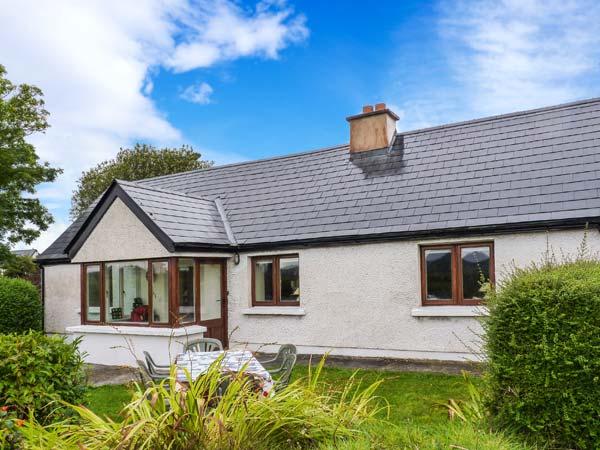holiday let Grange, County Sligo Montbretia Cottage