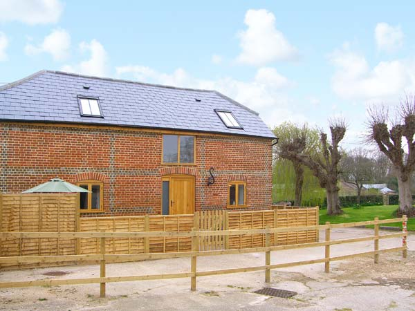 holiday let Durley The Old Stable