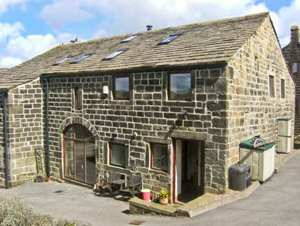 3 bedroom Cottage for rent in Hebden Bridge