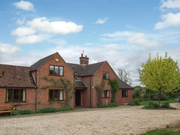 Highcroft,Stratford-upon-Avon
