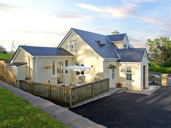 1 Clancy Cottages