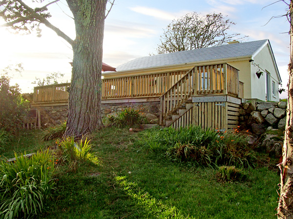 2 bedroom Cottage for rent in Kilkieran
