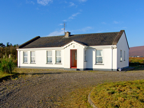 4 bedroom Cottage for rent in Achill Island