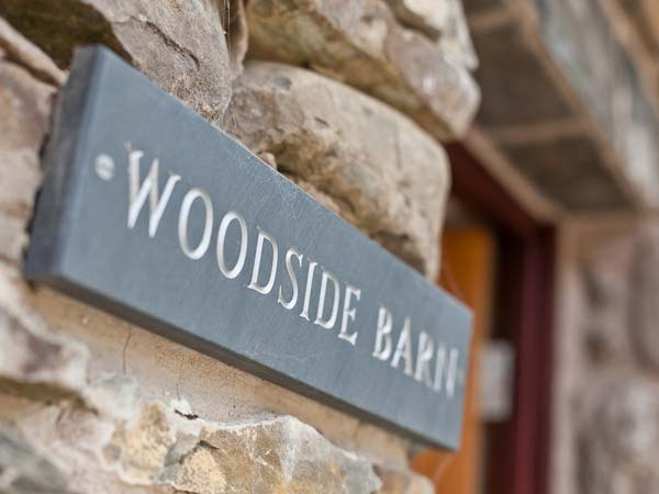Woodside Barn