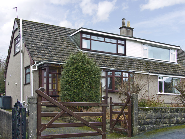 Arnsidecottages Arnside Holiday Cottages To Rent