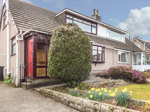 2 bedroom Cottage for rent in Arnside