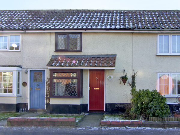 1 bedroom Cottage for rent in Diss