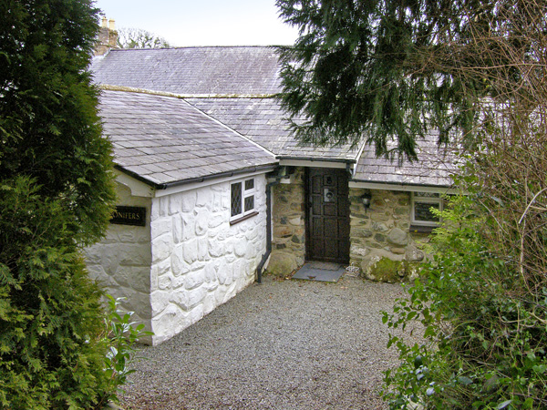 Conifers Cottage