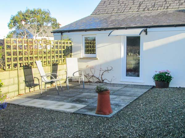 1 bedroom Cottage for rent in Fishguard