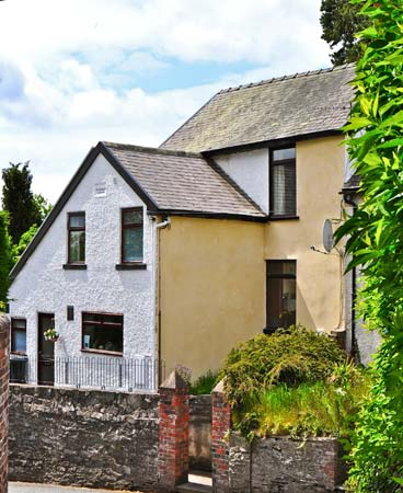 3 bedroom Cottage for rent in Bishop's Castle