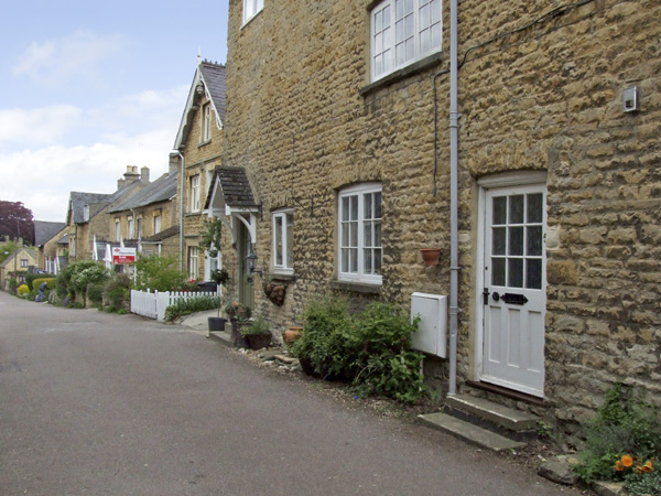 holiday let Chipping Norton Forget Me Not Cottage