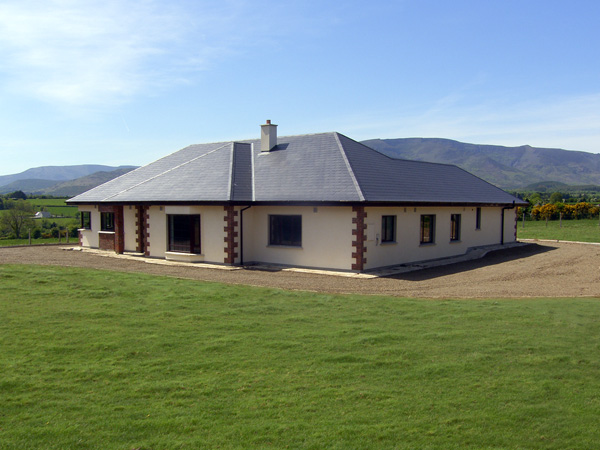 holiday let Kilmacthomas, County Waterford Mountain View Lodge