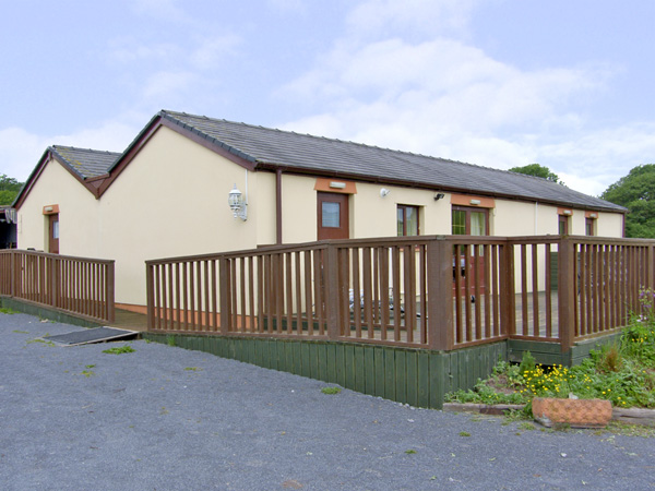 3 bedroom Cottage for rent in Laugharne