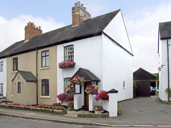 1 bedroom Cottage for rent in Derby