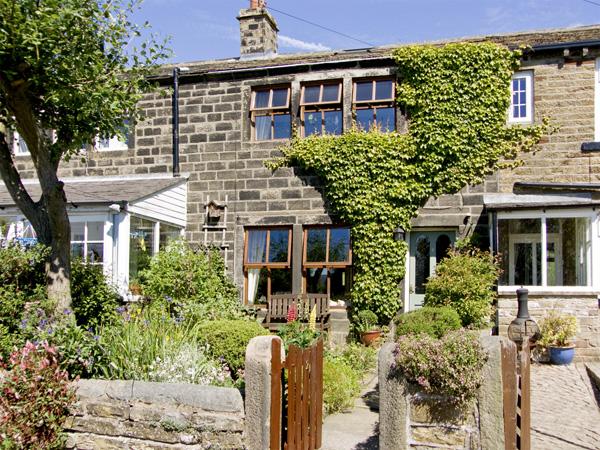 Number 2 Pickles Hill Cottage