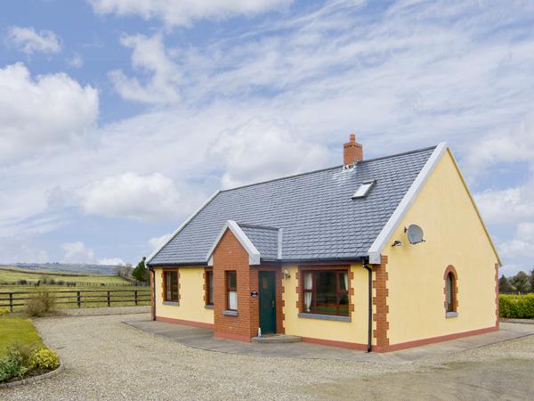 Eden Lodge Cottage