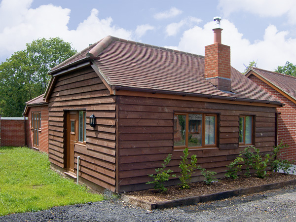 holiday let Durley Swallow Cottage