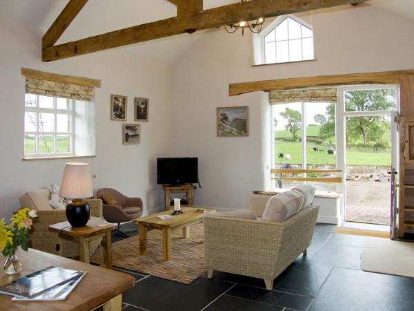 Tethera Cottage