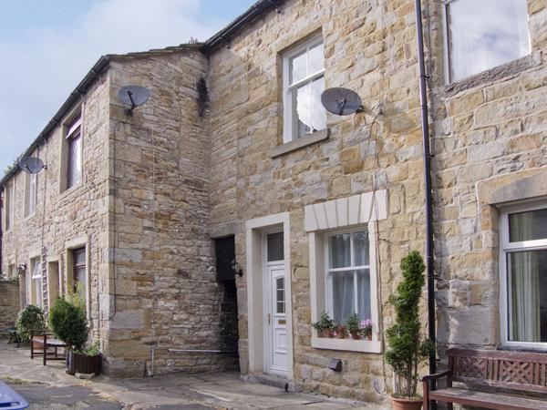 Ermysteds Cottage