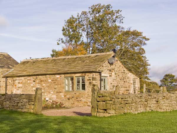 Reynard Ing Cottage