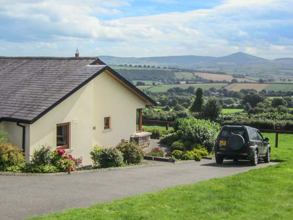 Minmore Farm Cottage