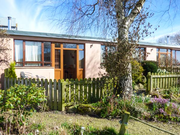 2 bedroom Cottage for rent in High Head Castle Farm