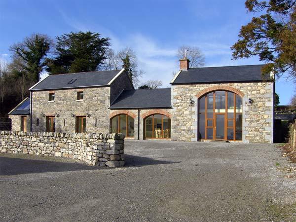 Ballyblood Lodge