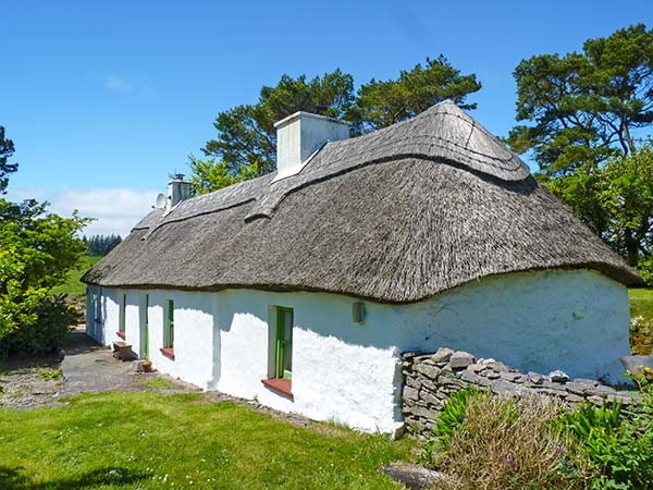 holiday let Lismore, County Waterford Mick Moore's Cottage