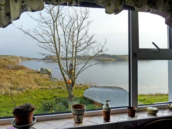 The Lake House, Connemara
