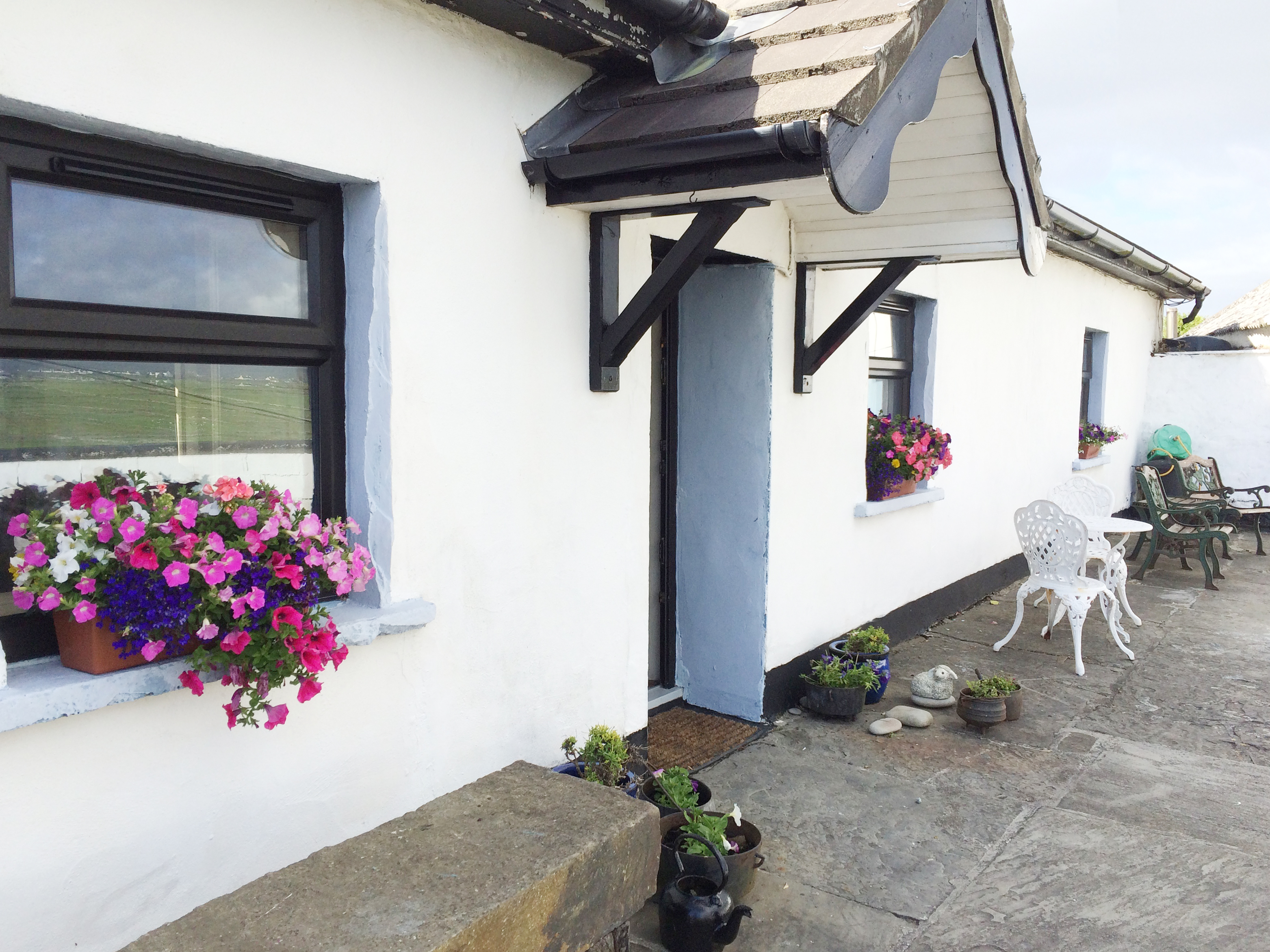 2 bedroom Cottage for rent in Liscannor
