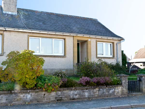 1 bedroom Cottage for rent in Tomintoul